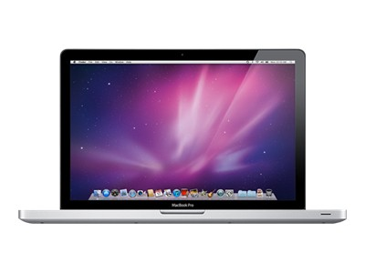 Apple MacBook Pro Winter 2011 (2.0 GHz Core i7, 15 in)