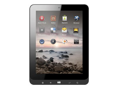 COBY Kyros 7in 4G Internet Tablet (MID7026)