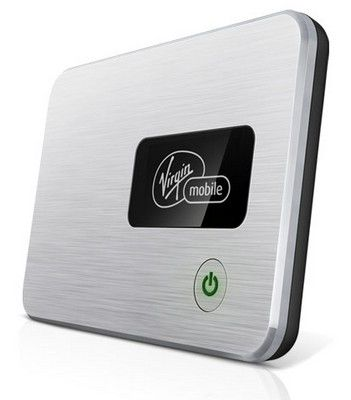 The Virgin Mobile MiFi 2200.
