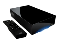 LaCie LaCinema PlayHD - digital AV player