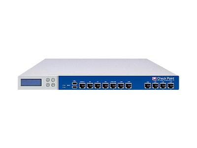 Check Point UTM-1 2050 - security appliance