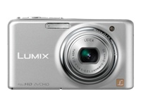 Panasonic Lumix DMC-FX78 - digital camera