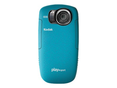 Kodak PlaySport Zx5 (Aqua)