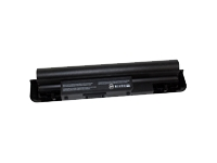 BTI - Notebook battery - 1 x lithium ion 6-cell 5600 mAh - for Dell Vostro 1220