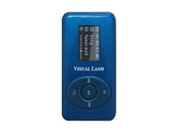 Visual Land V-Clip Pro ME-963 - digital player