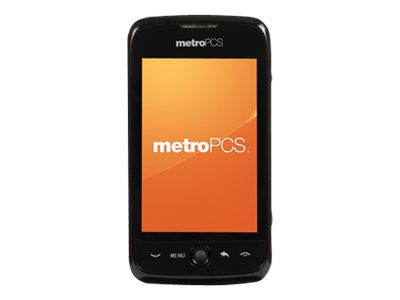 Huawei Ascend Sanctioned by TapouT (MetroPCS)