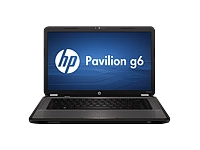"HP Pavilion g6-1a50us - 15.6"" - Athlon II P360 - Windows 7 Home Premium - 4 GB RAM - 320 GB HDD"