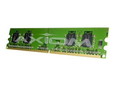 Axiom AX - memory - 4 GB - DIMM 240-pin - DDR3