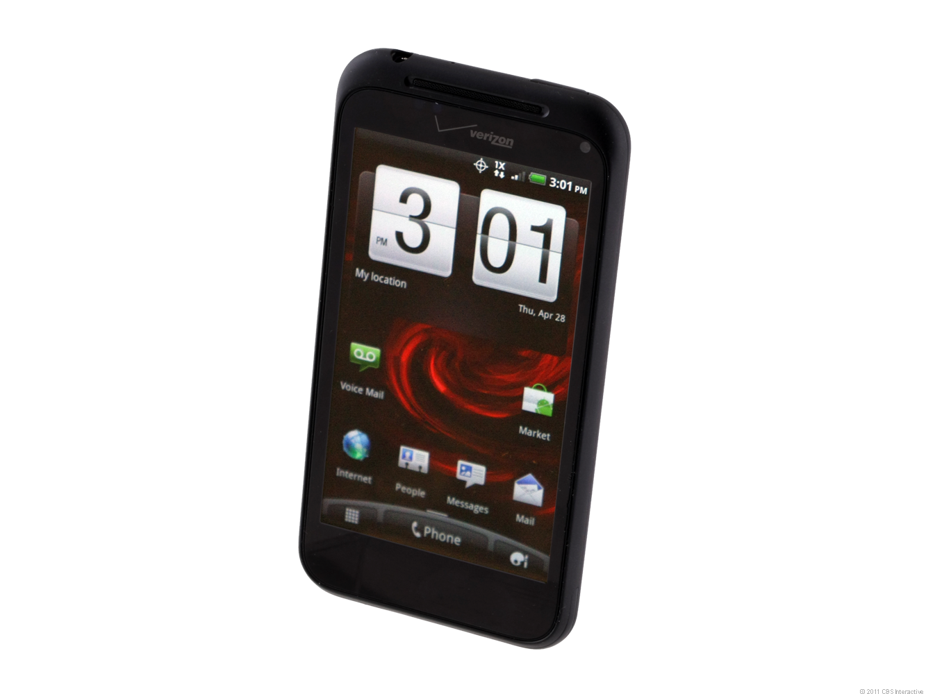HTC Droid Incredible 2 (Verizon Wireless)
