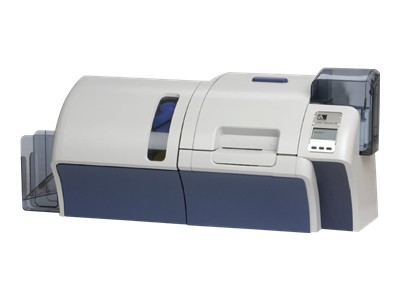 Zebra ZXP Series 8 - plastic card printer - color - dye sublimation retransfer