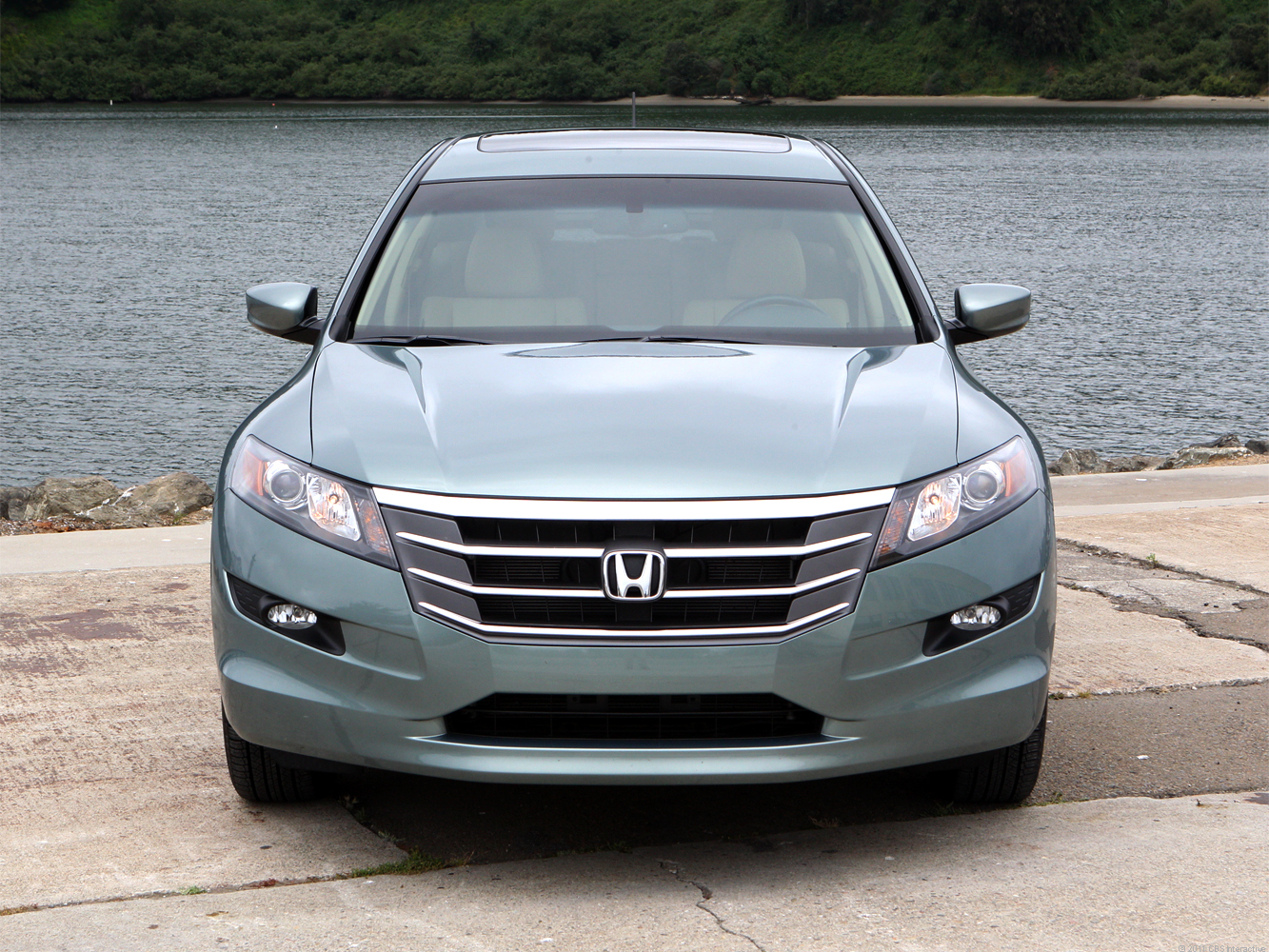 2011 Honda Accord Crosstour Ex L Review Cnet