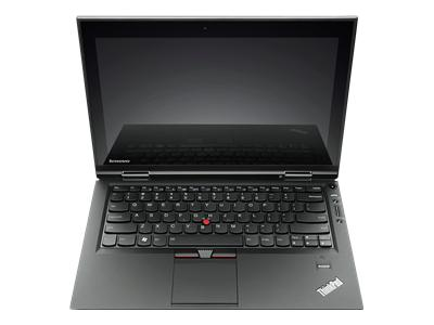 "Lenovo ThinkPad X1 1294 - 13.3"" - Core i5 2520M - Windows 7 Pro 64-bit - 4 GB RAM - 320 GB HDD"