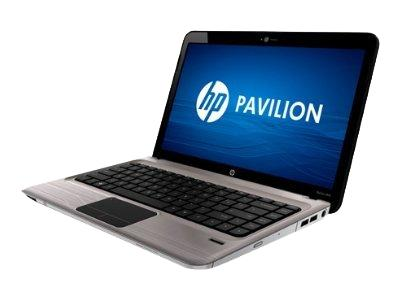 "HP Pavilion dm4-1160us - Core i5 450M / 2.4 GHz - Windows 7 Home Premium 64-bit - 4 GB RAM - 500 GB HDD - DVD SuperMulti DL - 14"" BrightView wide 1366 x 768 / HD - Intel HD Graphics"