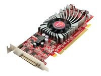 VisionTek Radeon 5570 SFF VHDCI-D graphics card - Radeon HD 5570 - 1 GB