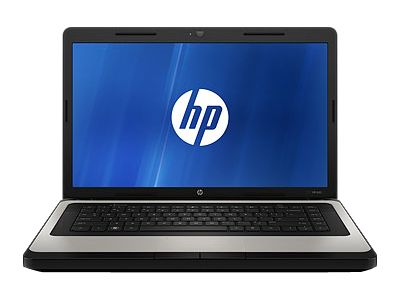 "HP 630 - 15.6"" - P P6200 - Windows 7 Home Premium 64-bit - 4 GB RAM - 320 GB HDD"
