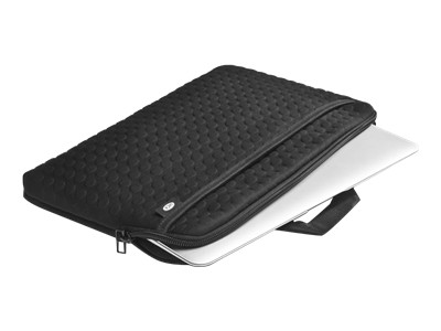 LaCie ForMoa MacBook Air Design by Sam Hecht - notebook carrying case
