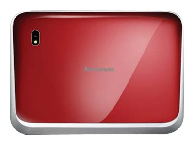 Lenovo IdeaPad K1 (red)