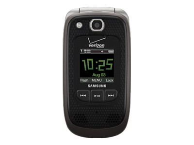 Samsung Convoy 2 (Verizon Wireless) - Refurbished