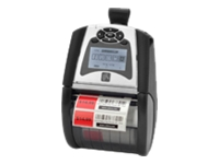 Zebra QLn 320 - label printer - monochrome - direct thermal