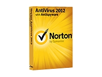 Norton AntiVirus 2012 Small Office Pack - subscription package