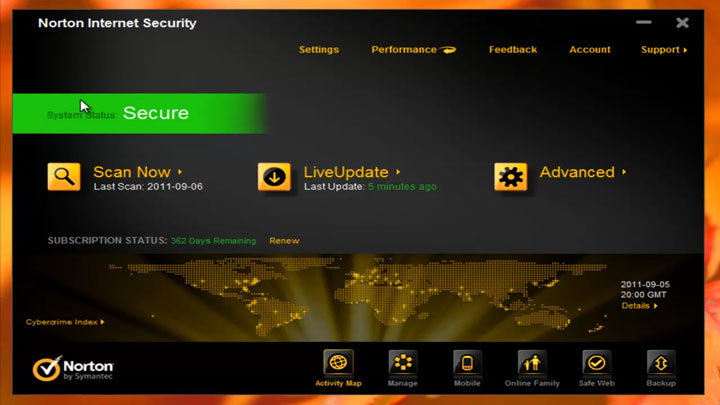 Norton 2012 suites mark the fourth year in a row that Symantec has made a solid, useful security suite.