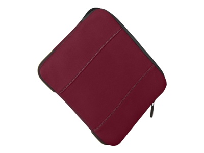 Targus Impax Sleeve for iPad 1 & 2 - protective sleeve for tablet