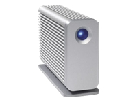 LaCie Little Big Disk (240GB, Thunderbolt)