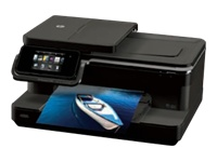 HP Photosmart 7510 e-All-in-One C311a - multifunction printer ( color )