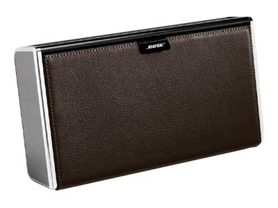 Bose SoundLink Wireless Mobile speaker (leather)