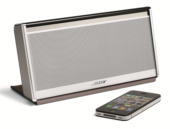 Bose SoundLink Wireless Mobile
