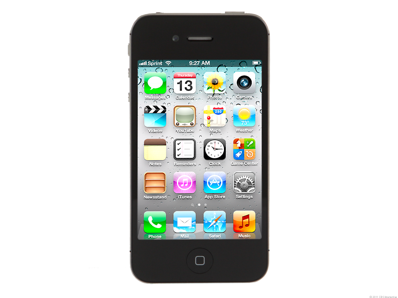 sprint iphone deals sprint iphone 4s review cnet 5282