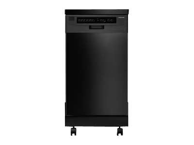 Frigidaire FFPD1821MB dishwasher