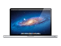 Apple MacBook Pro Fall 2011 (2.4GHz Core i7, 17-inch)