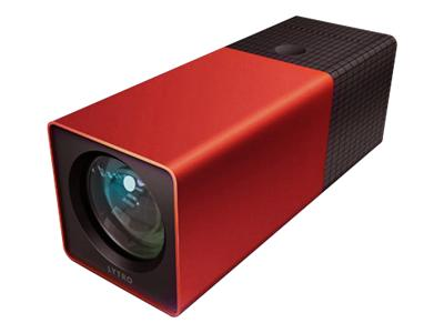 Lytro Light Field Camera 16GB (Red Hot)