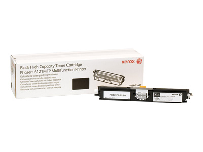 Xerox - toner cartridge - High Capacity - black