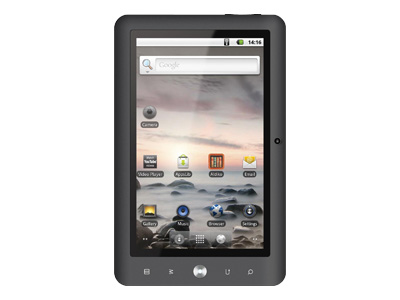COBY Kyros 7in 4G Internet Tablet (MID7024)