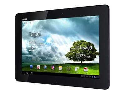 Asus Eee Pad Transformer Prime (64GB, gray)