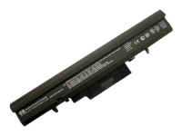 CableWholesale.com - Notebook battery - 1 x lithium ion 4400 mAh - for HP 510