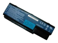 CableWholesale.com - Notebook battery - 1 x lithium ion 4400 mAh - for Acer Aspire 5220, 5220-201G12Mi, 5220-201G16MI
