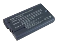 CableWholesale.com - Notebook battery - 1 x lithium ion 4400 mAh - for Sony VAIO PCG-NV170, NV200, NV205, NV209, NV290, NV309, NV55, NV77, NV90, NV95, NV99