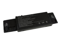 CableWholesale.com - Notebook battery - 1 x lithium ion 4400 mAh - for Acer TravelMate 370, 370TCi, 370TMi, 371TCi, 371TMi, 372TCi, 372TMi, 380, 382TCi, 382TMi