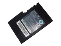 CableWholesale.com - Notebook battery - 1 x lithium ion 4400 mAh - for Toshiba Qosmio F30, G30, G35, G40, G45, G50, G55