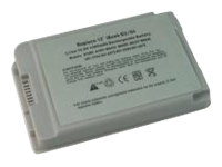 CableWholesale.com - Notebook battery - 1 x lithium ion 4400 mAh - for Apple iBook (12.1 in)
