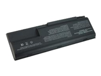 CableWholesale.com - Notebook battery - 1 x lithium ion 4400 mAh - for HP Pavilion dv8308, dv8309, DV8310, dv8311, dv8313, dv8315; Pavilion Media Center dv8305