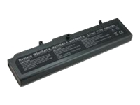 CableWholesale.com - Notebook battery - 1 x lithium ion 4400 mAh - for Clevo M300N