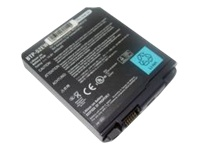 CableWholesale.com - Notebook battery - 1 x lithium ion 4400 mAh - for Fujitsu AMILO Pro V2000