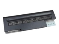 CableWholesale.com - Notebook battery - 1 x lithium ion 4400 mAh - for Fujitsu AMILO EL 6800
