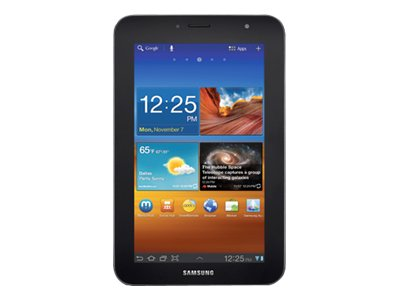 Samsung Galaxy Tab 7.0 Plus - 16GB