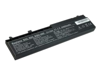 CableWholesale.com - Notebook battery - 1 x lithium ion 4400 mAh - for NEC Versa S940