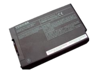 CableWholesale.com - Notebook battery - 1 x lithium ion 4400 mAh - for Toshiba Tecra S1